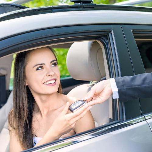 Riparazione autoveicoli: carrozzeria