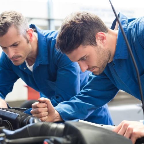 Tech Auto: Manutenzione cambio automatico a Sondrio